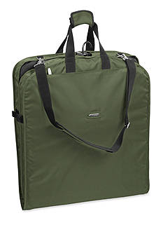 WallyBags 42-in. Shoulder Strap Garment Bag