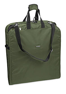 WallyBags 52-in. Shoulder Strap Garment Bag - Online Only