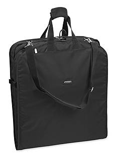 WallyBags 45-in. Large Shoulder Strap Garment Bag - Online Only