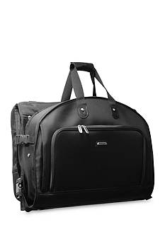 WallyBags 52-in.GarmenTote® Framed Tri-Fold Garment Bag - Online Only