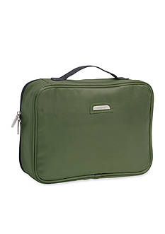 WallyBags Toiletry Bag - Online Only