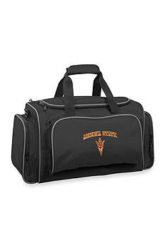 WallyBags Arizona State Sun Devils 21-in. Duffel