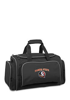 WallyBags Florida State Seminoles 21-in. Duffel