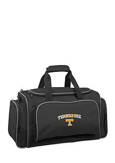 WallyBags Tennessee Volunteers 21-in. Collegiate Duffel - Online ONly