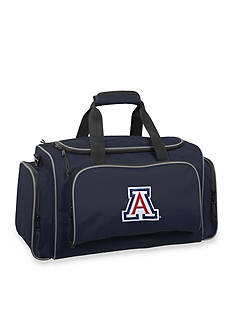 WallyBags Arizona Wildcats 21-in. Duffel