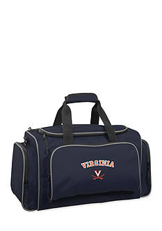 WallyBags Virginia Cavaliers 21-in. Collegiate Duffel - Online Only