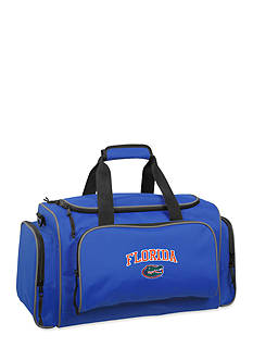 WallyBags Florida Gators 21-in. Collegiate Duffel - Online Only