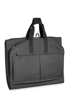 WallyBags 52-in. GarmenTote Tri-Fold with Pockets - Online Only