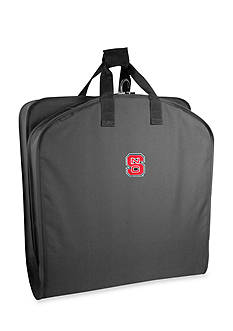 WallyBags NC State Wolfpack 40-in. Suit Length Garment Bag - Online Only