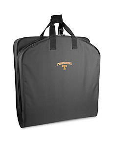 WallyBags Tennessee Volunteers 40-in. Suit Length Garment Bag - Online Only
