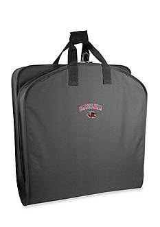 WallyBags South Carolina Gamecocks 40-in. Suit Length Garment Bag - Online Only