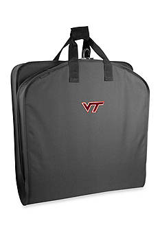 WallyBags Virginia Tech 40-in. Suit Length Garment Bag - Online Only
