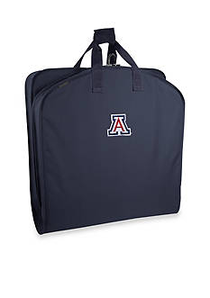WallyBags Arizona Wildcats 40-in. Garment Bag