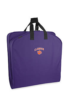 WallyBags Clemson Tigers 40-in. Suit Length Garment Bag - Online Only