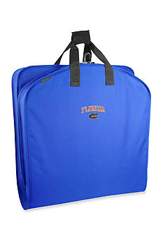 WallyBags Florida Gators 40-in. Suit Length Garment Bag - Online Only
