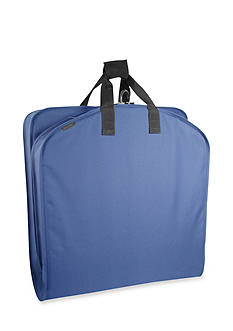 WallyBags 40-in. Suit Length Garment Bag