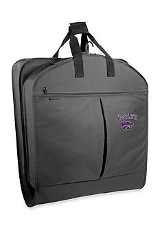 WallyBags Kansas State Wildcats 40-in. Suit Length Garment Bag - Online Only