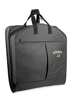 WallyBags Missouri Tigers 40-in. Suit Length Garment Bag - Online Only
