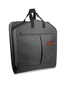 WallyBags Oklahoma State Cowboys 40-in. Garment Bag with Pockets