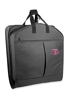 WallyBags Texas A & M Aggies 40-in. Suit Length Garment Bag - Online Only
