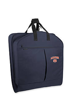 WallyBags Auburn Tigers 40-in. Suit Length Garment Bag - Online Only