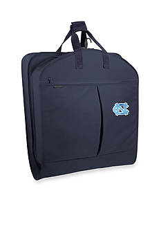 WallyBags 40-in. Garment Bag - North Carolina Tar Heels