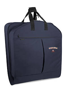 WallyBags Virginia Cavaliers 40-in. Suit Length Garment Bag - Online Only