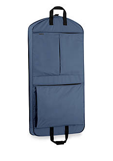 WallyBags 45-in. Mid Length Garment Bag