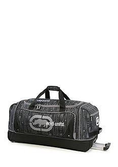 American Traveler Steam Large Rolling Duffel