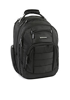 American Traveler M200 Business Laptop Backpack