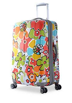 Olympia Luggage BLOSSOM 25 HS AQUA DS