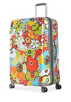 Olympia Luggage BLOSSOM 29 HS AQUA