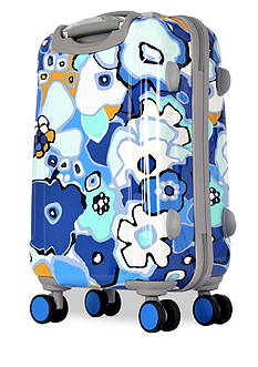 Olympia Luggage BLOSSOM II 21 HS AQUA DS
