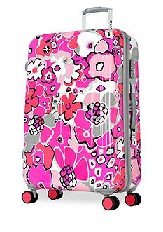 Olympia Luggage BLOSSOM II 29 HS PINK DS