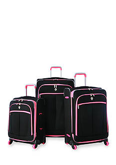 Olympia Luggage Evansville 3 Piece Set - Online Only