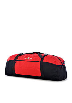 Olympia Luggage 42-in. Sports Duffel