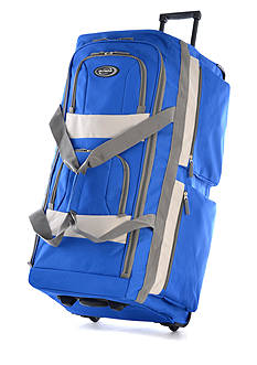 Olympia Luggage 29-in. Rolling Duffle - Online Only