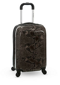 Rockland 20-in. Polycarbonate/ABS Carry On
