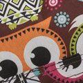 Duffel Bag: Owl Rockland 22