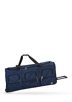 Rockland 40-in. Rolling Duffle Bag