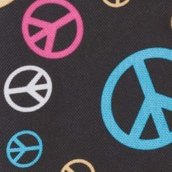 Duffel Bag: Peace Rockland 19-in. Tote Bag