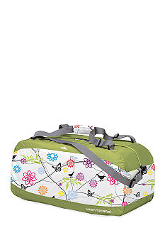 High Sierra Pack-N-Go Duffle