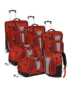 High Sierra Evolution - Lava Luggage Collection