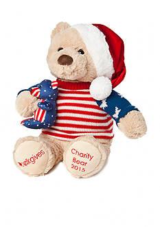 Charity Belkie Bear