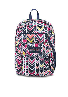 Jansport Backpack Digi Student - Chevron