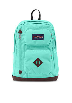 Jansport Austin Backpack - Aqua