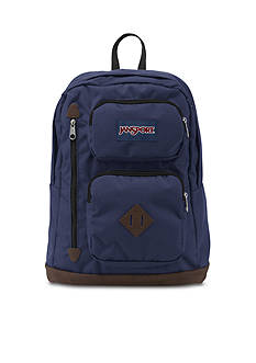 Jansport Austin Backpack - Navy