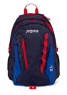 Jansport Backpack - Agave Navy