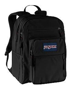 Jansport Big Student Backpack - Black - Online Only