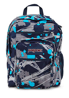 Jansport Big Student Mammoth Backpack - Blue